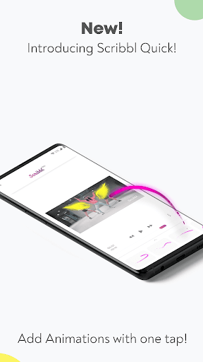 Scribbl screenshot 1