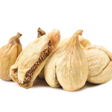 無花果乾 Dried Figs 150g $100/3 原產地:伊朗、土耳其、美國 1️⃣可清熱潤腸,有助消化 2️⃣有補肝解毒的功效