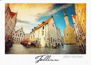 Photo: UNAVAILABLE - UNESCO WHS - Old Town of Tallinn