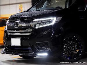 ステップワゴン   SPADA HYBRID G-EXのカスタム事例画像 ゆうぞーさんの2020年04月01日20:46の投稿