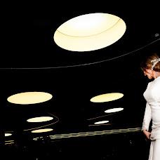 Wedding photographer Eduardo Blanco (Eduardoblancofot). Photo of 10.10.2018