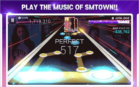 SuperStar SMTOWN 9