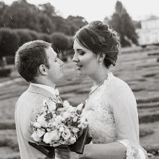 Wedding photographer Anna Sushkova (anich). Photo of 16.11.2017