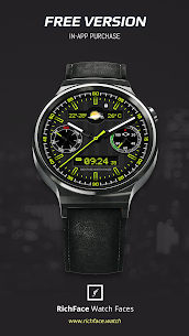 RoverOne Watch Face – Android Mod + APK + Data 1