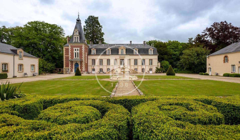 Château Chartres