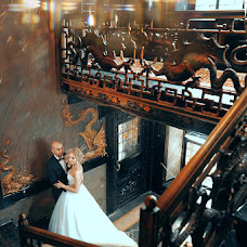 Wedding photographer Aleksandr Skripnikov (AlexandrSkr). Photo of 17.07.2018