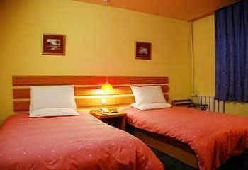 Home Inn Xinghai Square - Dalian