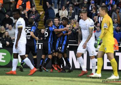 """""""Club Brugge maakte een statement"""" en """"Genk heeft de beste Berge en Pozuelo nodig voor de titel"""""""