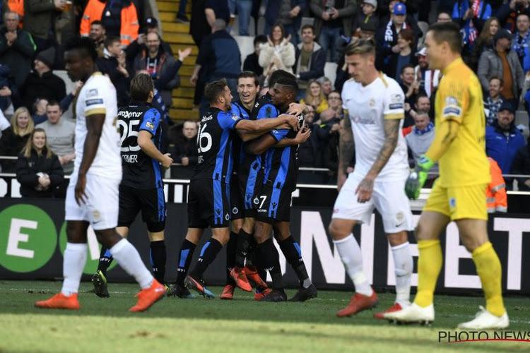 Ook beloften van Club Brugge zijn te sterk voor Racing Genk, toch geen comeback voor Screciu