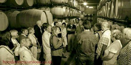 Photo: Guided Tours/Tours guiadas www.excursionesbenidorm.com