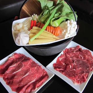 Spicy Beef Hot Pot Recipes