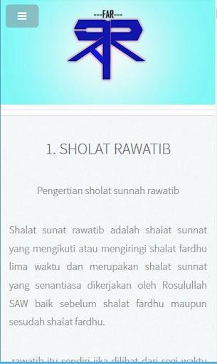 Sholat Sunah