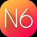 Launcher Nokia 6 theme Icon
