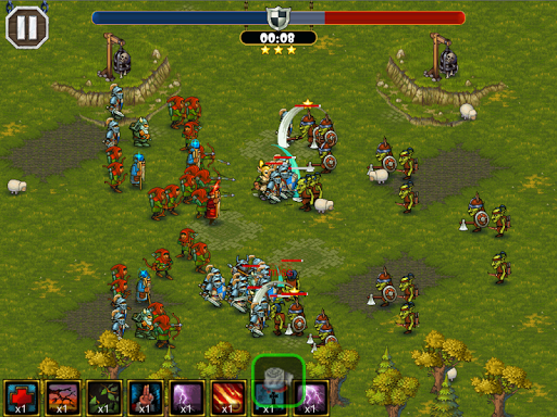 Royal Heroes: Auto Royal Chess screenshots apkspray 18