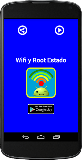 Wifi, Root and State 2.2 screenshots 2