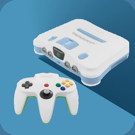 SuperN64 (N64 Emulator)