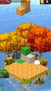 Blocky Bluff - náhled