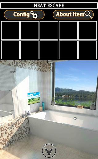 逃脫遊戲:從浴室逃脫