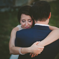 Wedding photographer Niv Shimshon (nivshimshon). Photo of 18.08.2014