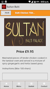 Sultan Balti- screenshot thumbnail