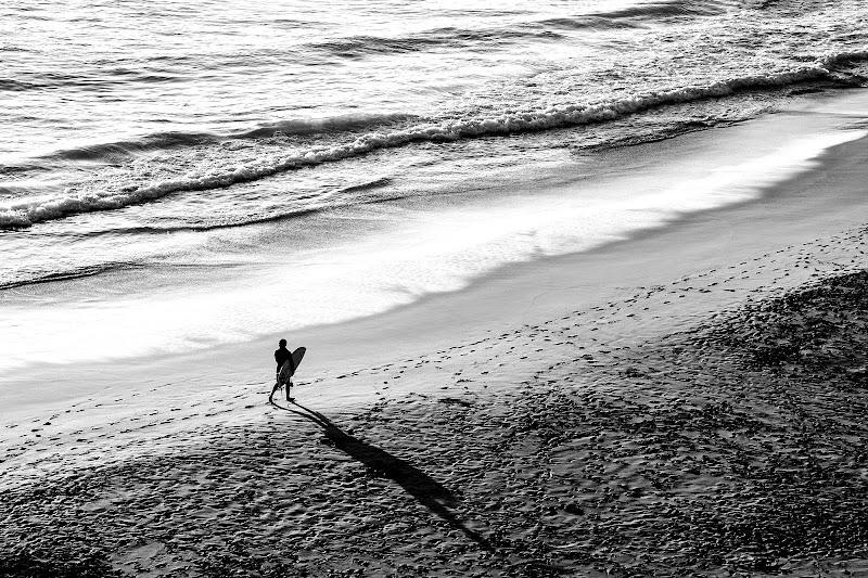 surfing alone di SaraS