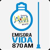 Radio Vida am 870