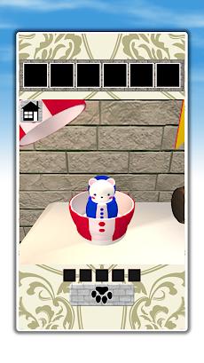 脱出ゲーム Sheep Palaceのおすすめ画像5