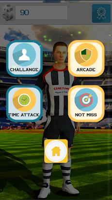 Final Football Freekick- screenshot thumbnail