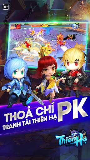 Thiên Hạ screenshot 2