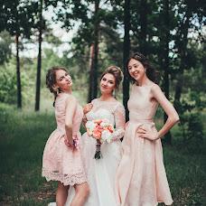 Wedding photographer Andrey Vishnyakov (AndreyVish). Photo of 04.08.2018