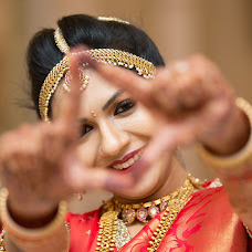 Wedding photographer Vijay Raj (vijayraj). Photo of 06.03.2014