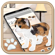 Free Download 3d cute cat APK for Samsung