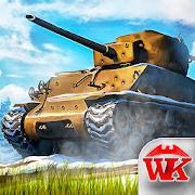 World of Tank War Machines - Real Tank Battle 1.0