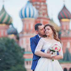 Wedding photographer Svetlana Kuchum (Svetiktut). Photo of 04.08.2017