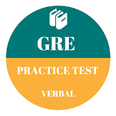 GRE Practice Test -Verbal Book