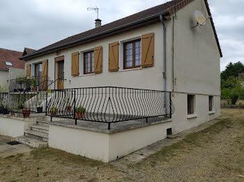 maison à Noyers-sur-Cher (41)