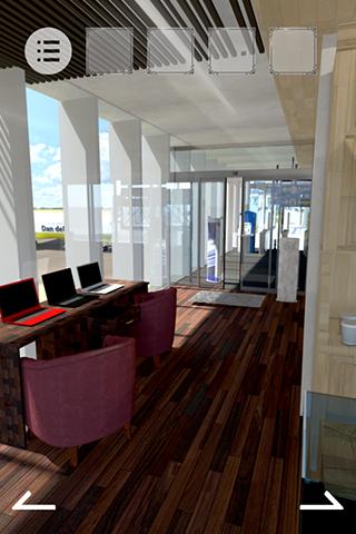 u8131u51fau30b2u30fcu30e0 Airport Lounge 1.0.1 Windows u7528 4