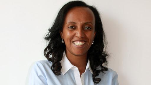 Amrote Abdella, regional director at Microsoft 4Afrika.