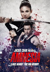 Jackie Chan Presents: Amnesia Aka Who Am I 2015