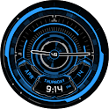 HUD JL for WatchMaker icon