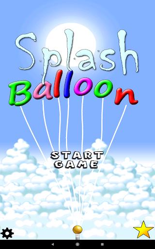 Splash Balloon screenshots 7