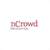 nCrowd Merchant App