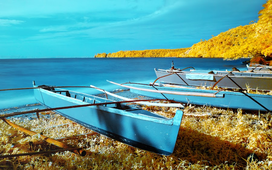 W a i t i n g by Dacel Andes - Transportation Boats ( dacel, microidea, wkendshutterph, dacel andes, dacelandes, microidea creations )