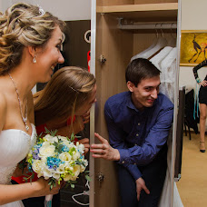 Wedding photographer Roman Cybulevskiy (Roman12). Photo of 09.04.2014