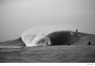 Photo: Kohl Christensen, Pipeline. Photo: Noyle #surferphotos