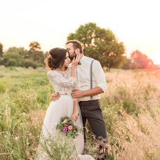 Wedding photographer Natali Nikitina (natalienikitina). Photo of 28.02.2018