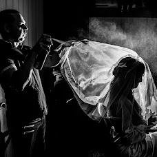 Свадебный фотограф Ольга Кочетова (okochetova). Фотография от 02.10.2017