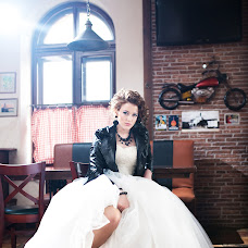 Wedding photographer Maksim Blinov (maximblinov). Photo of 23.01.2017