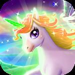 My Pony Horse : Unicorn Adventures icon