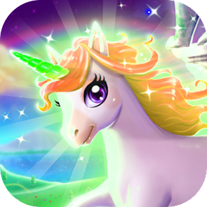 My Pony Horse : Unicorn Adventures